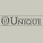 Unique Design Company - разработка уникального дизайна интерьера