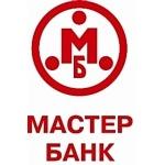 Мастер-Банк вошел в первую пятерку Народного рейтинга банковских карт по итогам 2010 года