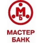 WebMoney-кошельки можно пополнить в банкоматах Мастер-Банка