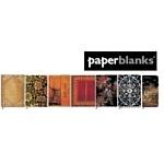 Ежедневники и записные книжки Paperblanks ™ официально пришли в Россию