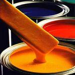 Новые краски по металлу от компании ЛКМТорг