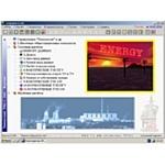 Cамонастраиваемая MES-Система «MES-T2 2010» и Интегральное исчисление прогнозируемого перерасхода топлива электростанции, ТГК и ОГК