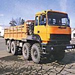 АЗ «Урал» на треть увеличил реализацию готовой продукции