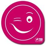 """ТМ """"Podmыshku"""" (Украина) выпустила """"улыбающиеся"""" коврики для компьютерной мыши и хорошего настроения"""