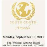 Телеканал «Война & Мир» получил право трансляции South-South Awards 2011