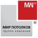 Сайт ГК «МИР ПОТОЛКОВ» вышел в финал конкурса «Золотой сайт»