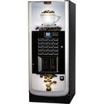 «Профессиональные и Торговые автоматы» начинает продажи  первого в России ИТ-решения для комплексного управления  вендинговыми сетями