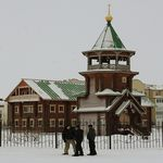 Неофициальный блог Ненецкого автономного округа «ЧУМотека» вошёл в шорт-лист Всероссийского конкурса «Смиротворец-2011»