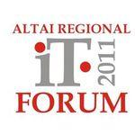 В Барнауле при генеральном спонсорстве Cisco состоялся IV Алтайский региональный ИТ-форум