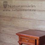 Натурамарин - новый взгляд на защиту древесины