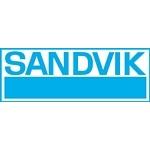 Гидромолоты Sandvik: дробление негабаритов в городских условиях