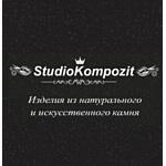 «Студия Композит» вышла на новый уровень продаж изделий из искусственного камня