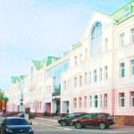 Екатеринбургский бизнес-центр признан лучшим в России