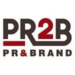 Брендинг от PR2B Group: Печенья, Холмс?