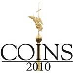 Впервые в России состоится выставка современных памятных монет
