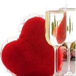 Гостиницы Москвы Максима Хотелс подготовили новые спецпредложения ко дню св. Валентина