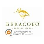 Комплекс отдыха «Бекасово» сертифицирован на соответствие требованиям международного стандарта ISO 9001:2008