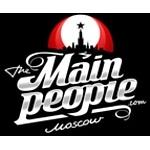 MainPeople получил премию Journalist Of The Year