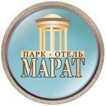 Парк-отель «Марат» открыл экспозицию на выставке «Крым – круглый год 2011»