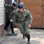 Приглашаем на закрытие тактико-специальных сборов «Осень-2011»