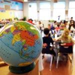 В Китае растет число иностранных студентов