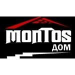 Коттеджи из кирпича по цене не дороже домов из газопенобетонных блоков строит  «Монтос Дом»