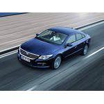 Встречайте новый Volkswagen CC