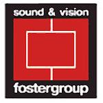 Компания Fostergroup объявляет о смене логотипа и фирменного стиля