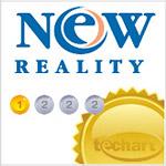 Лауреаты «Новой реальности» от «Текарта»