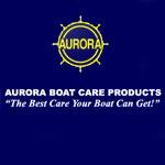 Средства по уходу за лодками, катерами и яхтами Aurora Marine теперь и в Европе