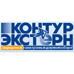 В Пенсионный фонд России через «Контур-Экстерн» передано более  95000 отчетов