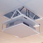 Компания Фан Systems завершила проект по оборудованию конференц-зала Поликлиники №2 Администрации президента РФ