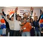 Завершил работу Первый окружной бизнес-лагерь для молодых предпринимателей Югры