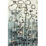 Сергей Алферов. «Предисловие к неизбежному». Презентации книги и выставка живописи и графики в галерее «Кино»