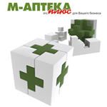 Компания «Эскейп» презентовала новый сайт, посвященный автоматизации деятельности аптечных предприятий