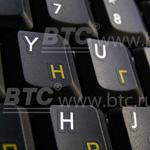 Клавиатуры ВТС прослужат дольше
