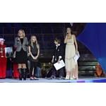 В «Лужниках» прошел 11-й ежегодный бал юных спортсменов