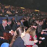 Ежегодный Global Technology Forum  о ключевых вопросах аутсорсинга в мире