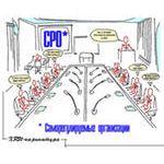 Игорь Карноух принял участие в обсуждении вопросов обеспечения деятельности СРО