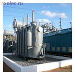Орелэнерго в 2011 году  расчистило более 887 га трасс линий электропередачи