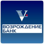 Розничный кредитный портфель банка «Возрождение» превысил 20млрд рублей