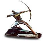 Администрация Президента Карачаево-Черкесской Республики  заявила о своем участии в премии «Серебряный Лучник» - ЮГ