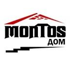 «Монтос-Дом»: строительство коттеджного поселка в Ленинском районе продолжается