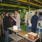 Центр модернизации машиностроения поможет техперевооружению отрасли