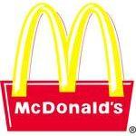 МакДональдз на киевском вокзале стал вторым по популярности в мире