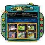 Онлайн-игры для детей