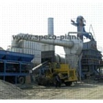 Корпорация SPECO создает экологичные асфальтобетонные заводы