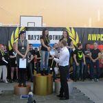 В Вологде завершился мастерский турнир по пауэрлифтингу