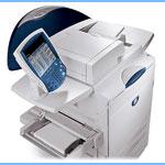 Новый лазерный цветной аппарат Xerox DocuColor 240