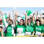 В Москве пройдет благотворительный забег в поддержку детского спорта